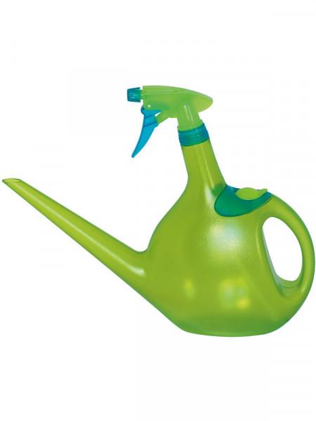 Spraycan von Geli in grün