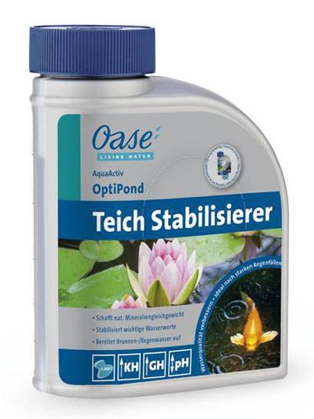 OASE Optipond Teichstabilisierer 500 ml