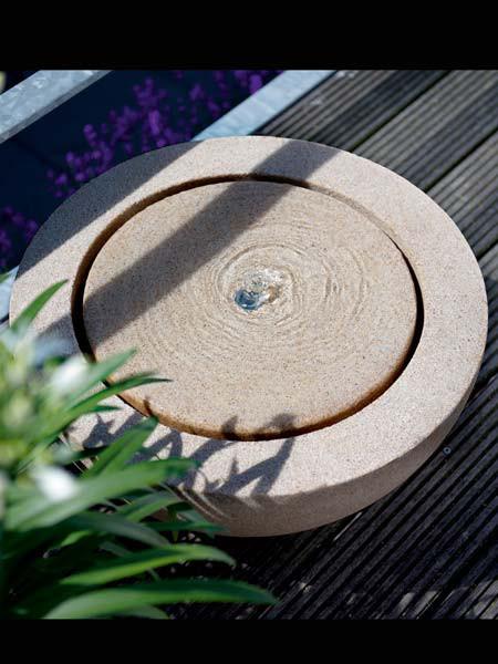 In- & Outdoorbrunnen 'Loa' (Art.Nr. EM8512013857)