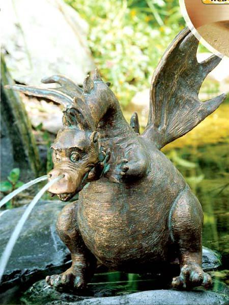 Bronzefigur Drusilla (Art.Nr. 90143)