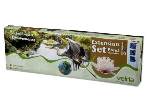 Pond Protector Extension Set