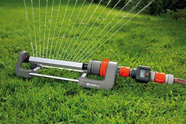 Gardena Wassermengenzähler (Art.Nr. 750860)