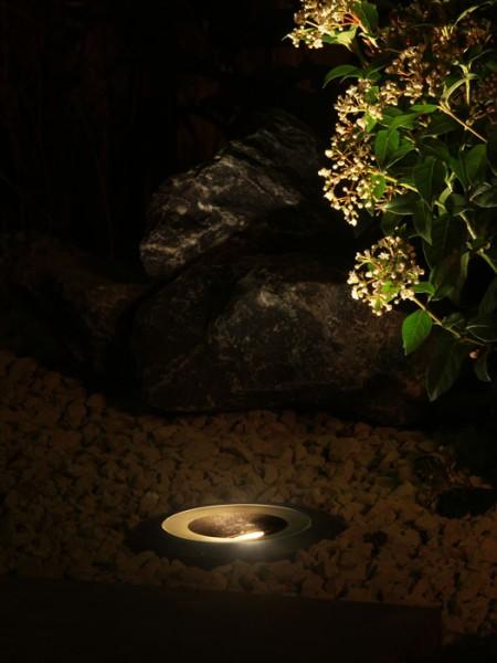 Einbauleuchte 'Rubum' von Garden-Lights (Art.Nr. 3159011)