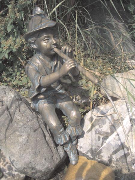 Bronzefigur Antonio (Art.Nr. 991240)