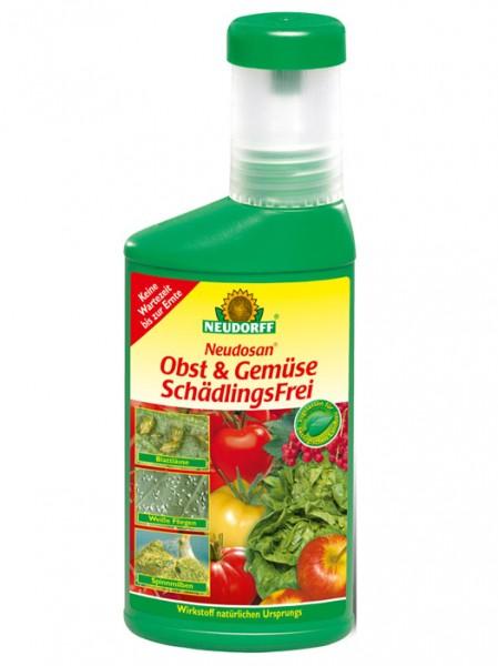 Neudosan Obst- & GemüseSchädlingsfrei