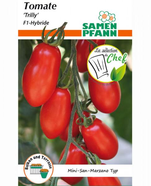 Tomate 'Trilly' - F1-Hybride (Art.Nr. G896)