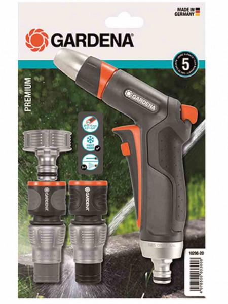 GARDENA System-Grundausstattung Premium (Art.Nr. G83568)