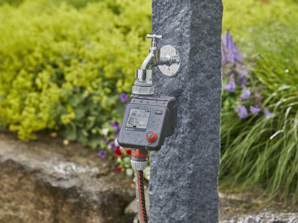 GARDENA Bewässerungssteuerung Select (Art.Nr. H75051)