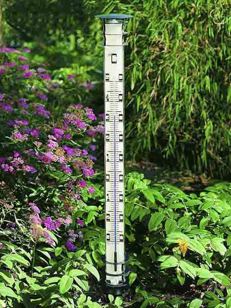 Design-Gartenthermometer 'Kiel' (Art.Nr. 122002)