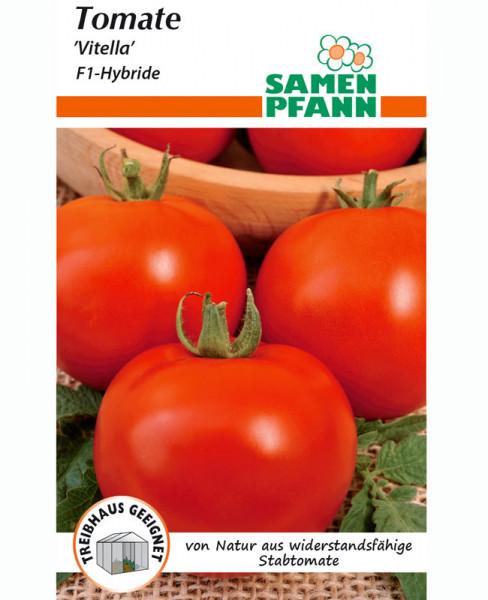 Tomate 'Vitella' - F1-Hybride (Art.Nr. G887)