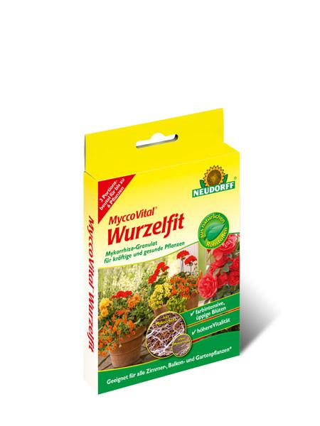 MyccoVital® Wurzelfit von Neudorff