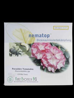 Dickmaulrüssler-Nematoden (Art.Nr. KB4156)