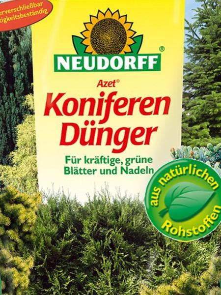 Azet KoniferenDünger