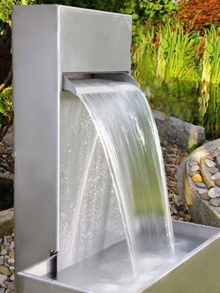 Wasserfallbrunnen Wall 800 von FIAP (Art.Nr. FI2613)