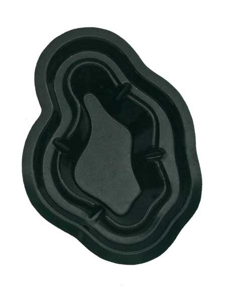 Teichbecken Spri-Ga® 600 - XXL-Produkt (Art.Nr.KRU5107)