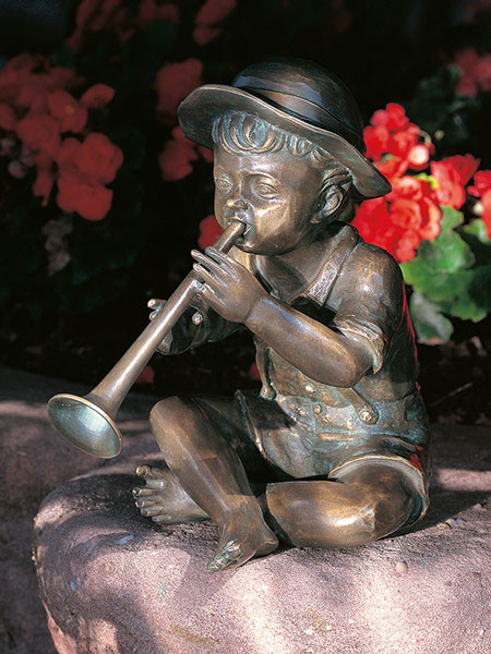 Bronzefigur Philipp (Art.Nr. 88325)