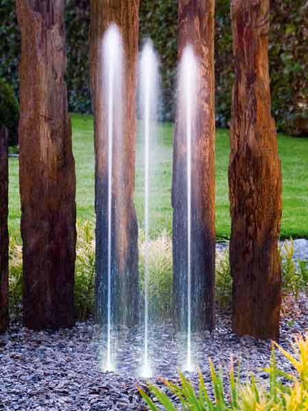Water Trio von OASE (Art.Nr. 50240)