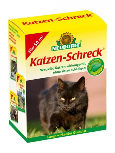 Katzen-Schreck