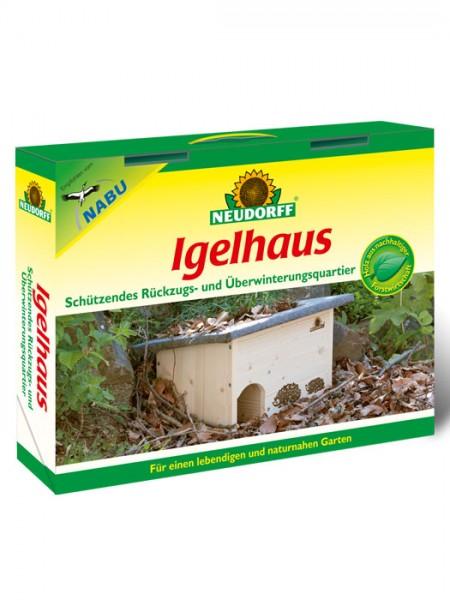 Igelhaus