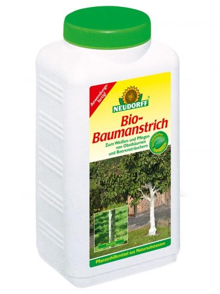 Bio-Baumanstrich