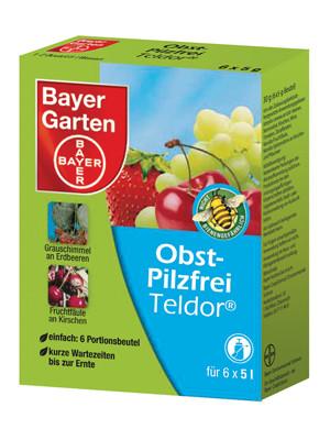Obst-Pilzfrei Teldor