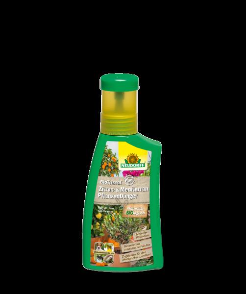 BioTrissol Zitrus- & Mediterran PflanzenDünger