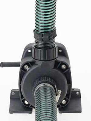 AquaMax Dry 6000 von OASE (Art.Nr.50393)