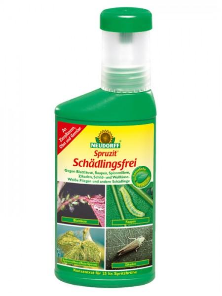 Spruzit® Schädlingsfrei