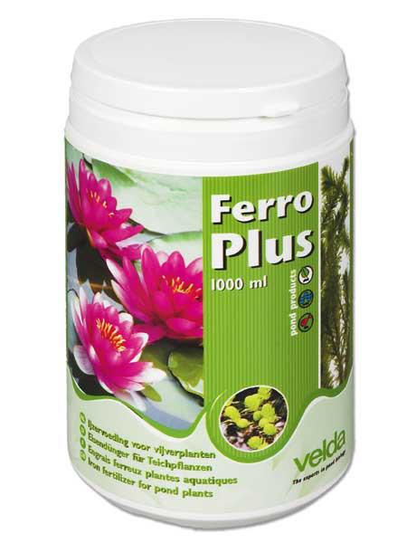Ferro Plus von Velda (Art.Nr. Vel122450)