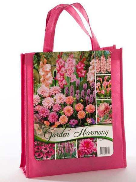 Sortiment Rosa Garten (Art.Nr. 522454)