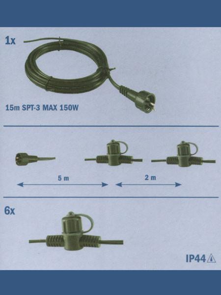 Hauptkabel SPT-3 (Art.Nr. 6008011)
