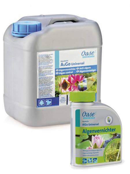 AquaActiv AlGo Universal