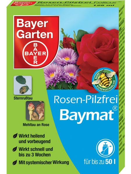 Rosen-Pilzfrei Baymat