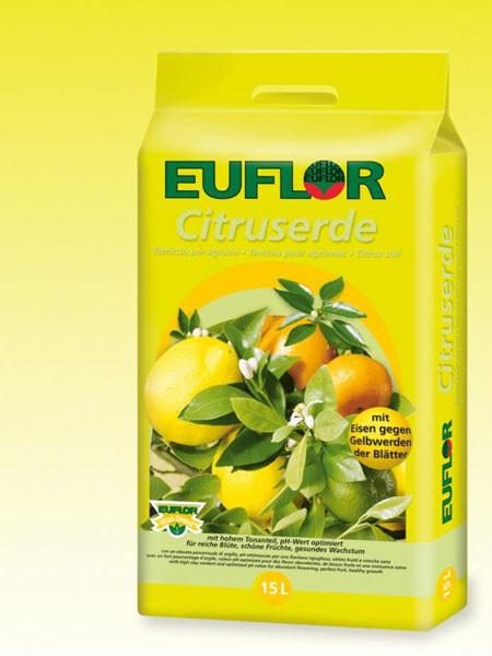 EUFLOR Citruserde