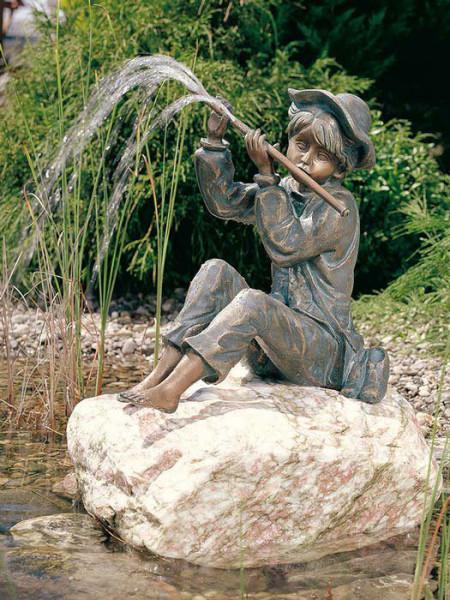 Bronzefigur Hans (Art.Nr. 88122)