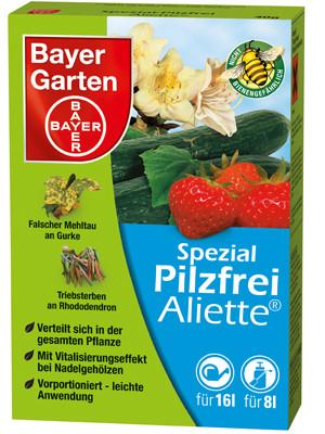 Spezial-Pilzfrei Aliette