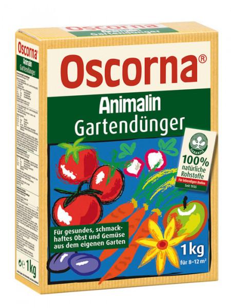 Animalin Gartendünger 1 kg