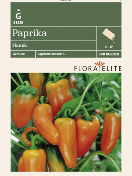 Paprika 'Hamik' (Art.Nr. 21328)