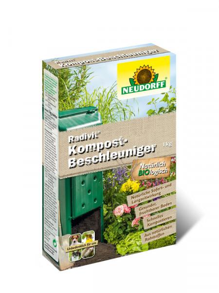 Radivit® Kompost-Beschleuniger