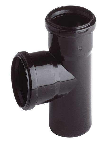 Verlängerung Filterauslauf (Art.Nr. 55046)