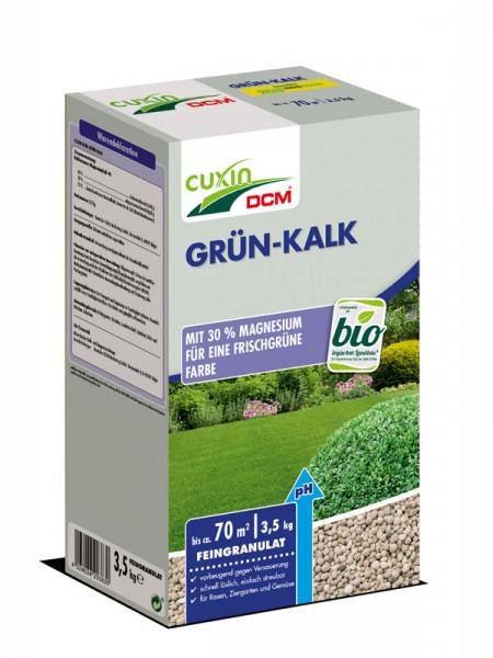 Cuxin Grün-Kalk