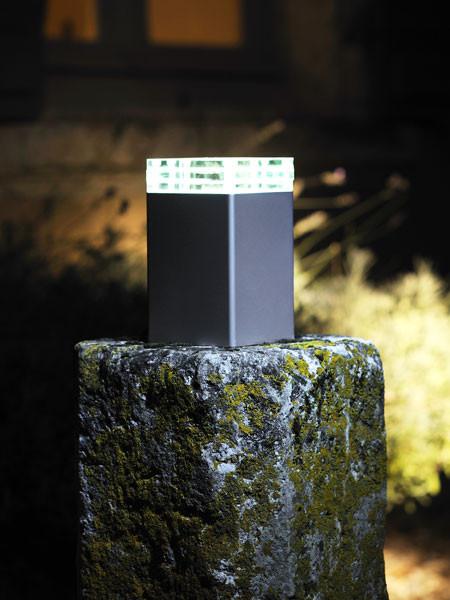 Gartenleuchte 'Lilium Power' von Garden-Lights (Art.Nr. 3136171)