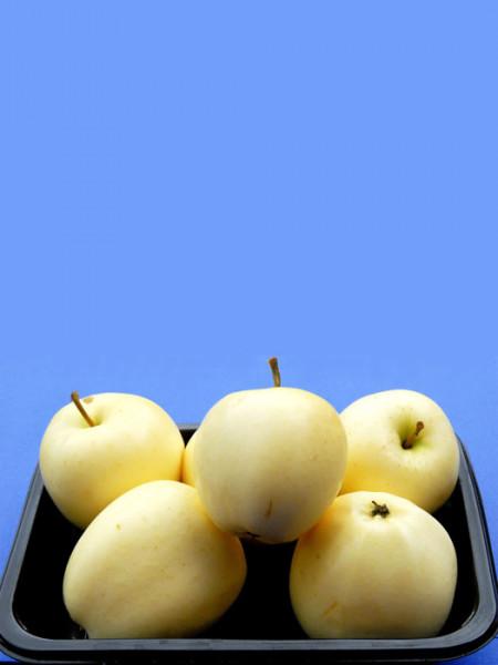 Der weiße Klarapfel