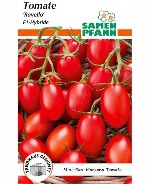 Tomate 'Ravello' - F1-Hybride (Art.Nr. G878)
