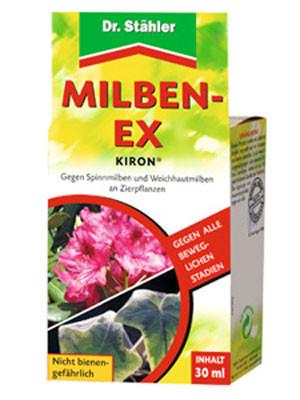 Stähler Kiron Milben-Ex