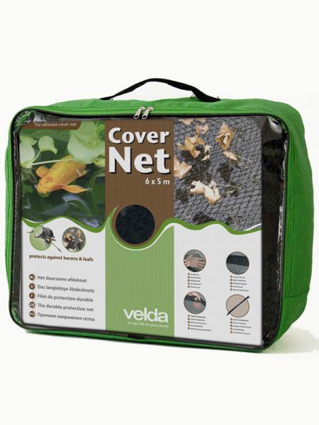 Cover Net von Velda 6 x 5 m