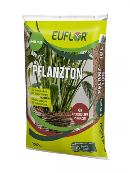 EUFLOR Pflanzton