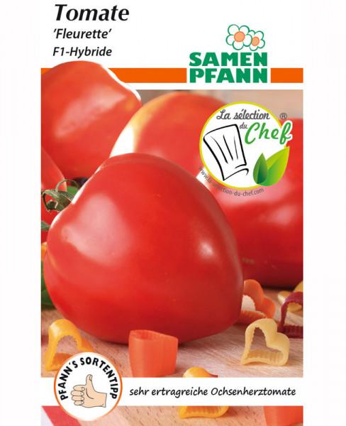 Tomate 'Fleurette' - F1-Hybride (Art.Nr. G862)