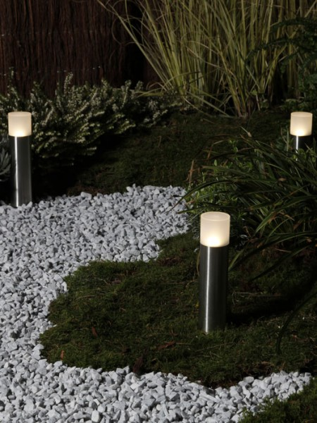Gartenleuchte 'Oak Set' von Garden-Lights (Art.Nr. 4122603)