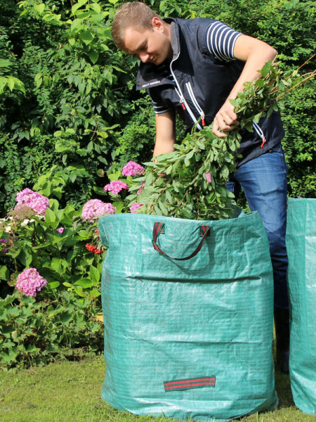 Gartensack 272 Liter (Art.Nr. Vi23135)